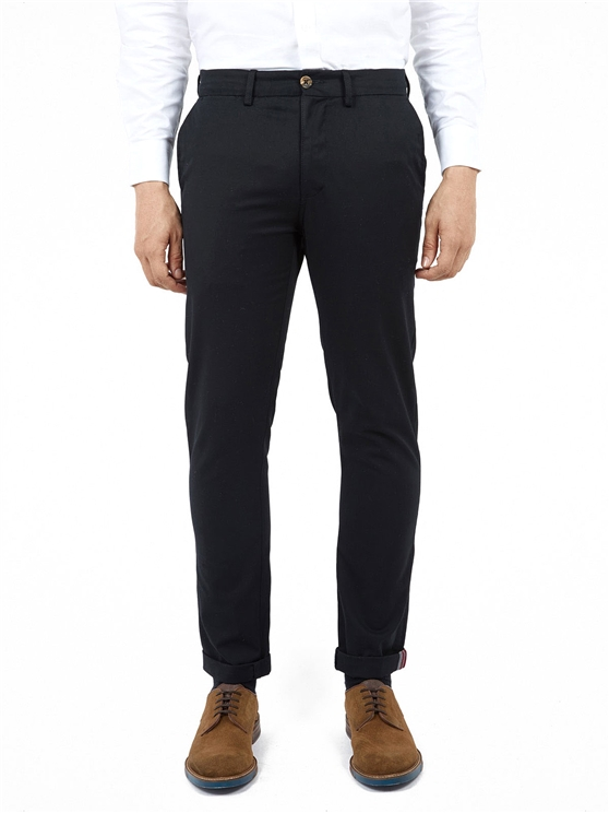EC1 SKINNY STRETCH CHINO
